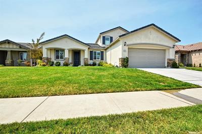 Stockton Single Family Home For Sale: 10121 Kaycee Lane