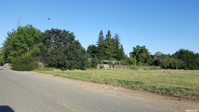 Sutter County Residential Lots & Land For Sale: Fortna