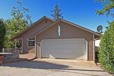 Colfax Single Family Home For Sale: 22 Walnut Street