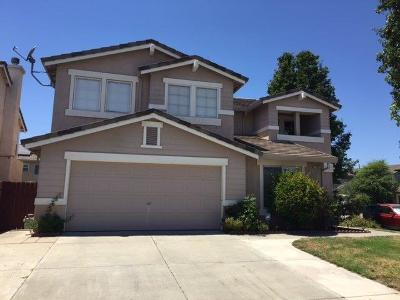 Lathrop Single Family Home For Sale: 13601 Redstone Street