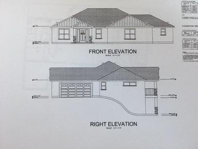Pollock Pines Single Family Home For Sale: 4023 Garnet