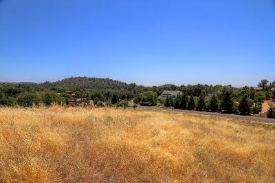 Loomis Residential Lots & Land For Sale: 8255 Autumn Glen Court