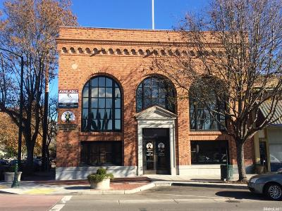Tracy Commercial For Sale: 628 North Central Avenue