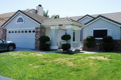 Salida Single Family Home For Sale: 5605 Sun Valley Court