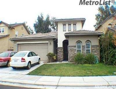 Modesto Single Family Home For Sale: 1505 East Sturm Drive