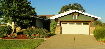 Folsom, Roseville, Rocklin, El Dorado Hills, Lincoln, Granite Bay, Loomis, Newcastle, Sacramento, Elk Grove, Orangevale, Fair Oaks, Carmichael, Gold River, Rescue Single Family Home For Sale: 311 Prunella Court