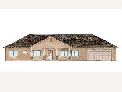 Sacramento Single Family Home For Sale: 8501 Birch Hollow Way