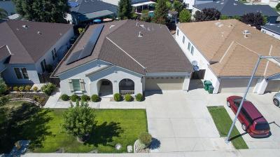 Stockton Single Family Home For Sale: 1055 Cypress Run Drive