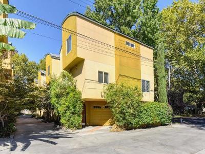 Sacramento Single Family Home For Sale: 2215 Davini Lane