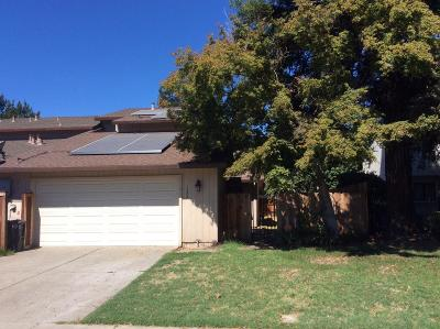 Manteca Single Family Home For Sale: 1333 Cory Lane