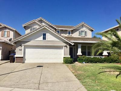 Citrus Heights Single Family Home For Sale: 6553 Thalia Way