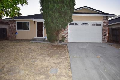 Single Family Home Sold: 2657 Flemons Avenue