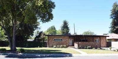 Modesto Single Family Home For Sale: 1327 Magnolia Avenue