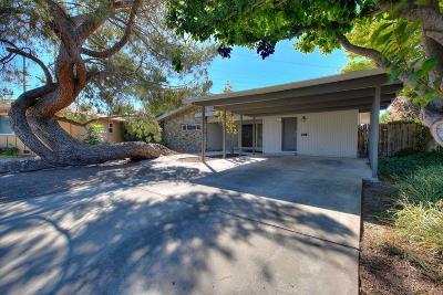 Modesto Single Family Home For Sale: 2402 Kathrine Avenue