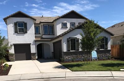 Lathrop Single Family Home For Sale: 1921 Balsam Court