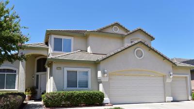 Sacramento Single Family Home For Sale: 8316 Leatherleaf Court