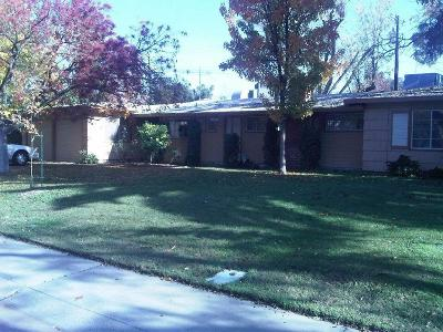 Davis CA Single Family Home For Sale: $629,900