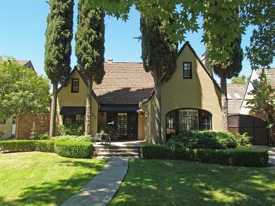 Modesto Single Family Home For Sale: 803 Magnolia Avenue