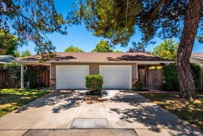 Sacramento County Multi Family Home For Sale: 3112 53rd Street #3118