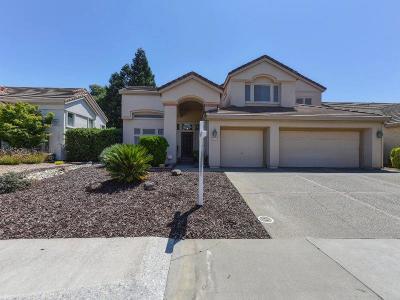 Elk Grove Single Family Home For Sale: 9556 Wadena Way