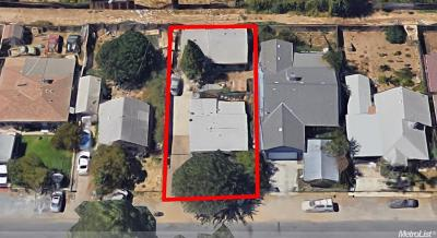 Modesto Single Family Home For Sale: 1811 Denver Street