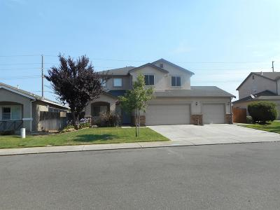 Hughson Single Family Home For Sale: 7221 Finale Lane