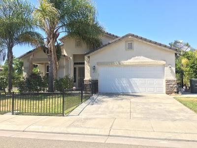 Modesto Single Family Home For Sale: 3201 Flushing Meadows