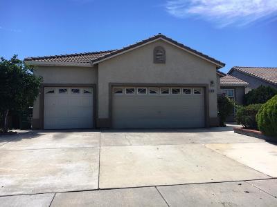 Stockton Single Family Home For Sale: 4909 Snowberry Lane