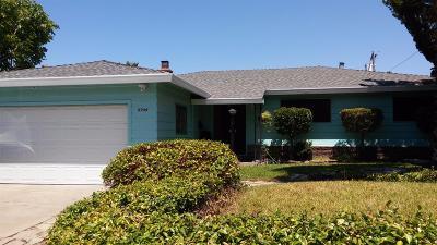 Sacramento County Single Family Home For Sale: 5709 Raybel Avenue