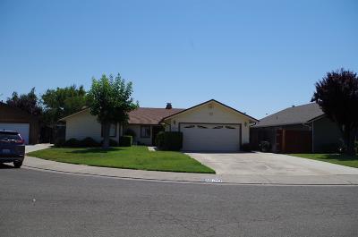 Stockton Single Family Home For Sale: 9836 Honey Bear Lane