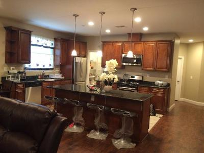 Stockton Single Family Home For Sale: 5266 East Lafayette Street