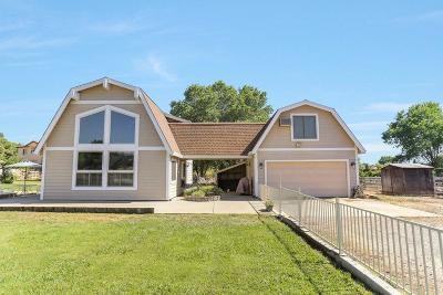 El Dorado Hills Single Family Home For Sale: 2500 Shadowfax Lane