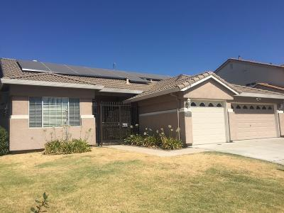 Stockton Single Family Home For Sale: 2423 Anchor Place