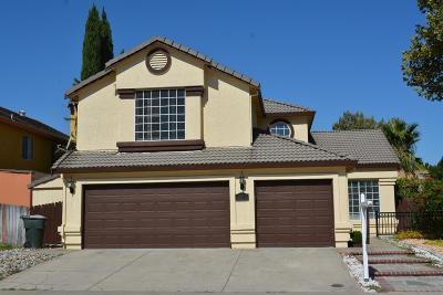 Sacramento Single Family Home For Sale: 9009 Chantal Way