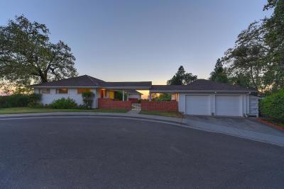 Auburn Single Family Home For Sale: 296 Brook Road