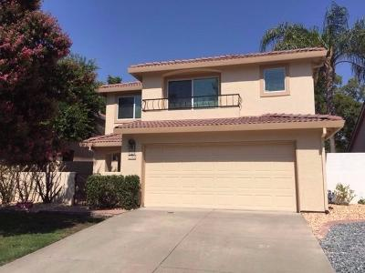 Stanford Ranch Single Family Home For Sale: 2709 Catalina Drive