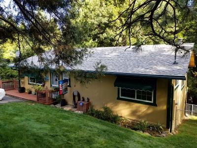 Pollock Pines CA Single Family Home For Sale: $269,500