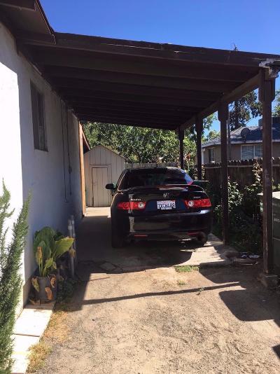Modesto Single Family Home For Sale: 306 Linden Street