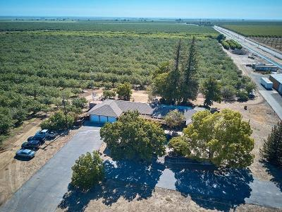 Patterson Residential Lots & Land For Sale: 5524 Mc Cracken Road