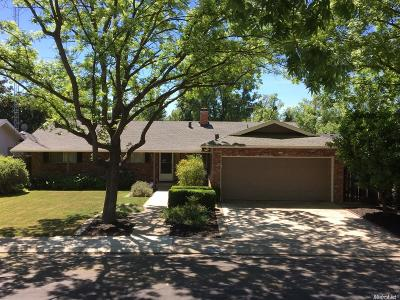 Modesto Single Family Home For Sale: 1820 Kienitz Avenue
