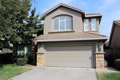 El Dorado Hills Single Family Home For Sale: 4045 Ironwood Drive
