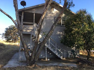 Bangor, Berry Creek, Chico, Clipper Mills, Gridley, Oroville Single Family Home For Sale: 30 Weedy Way