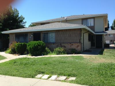 Lodi, Stockton Condo For Sale: 4419 La Cresta Way