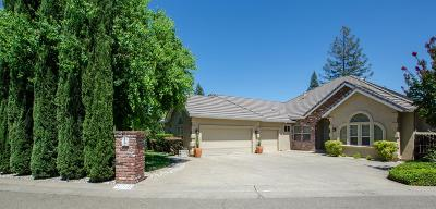Fair Oaks Single Family Home For Sale: 9246 Outpost Court