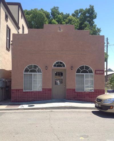 Walnut Grove Multi Family Home For Sale: 14153 Market Street
