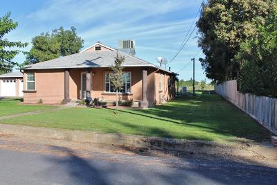 Acampo Single Family Home For Sale: 5871 East Fairlane Road