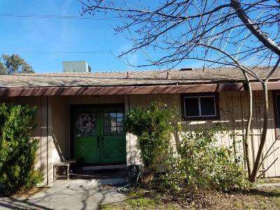 Sacramento Multi Family Home For Sale: 1416 Hood Road