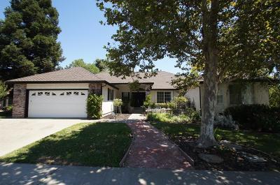 Davis Single Family Home For Sale: 518 Angela Street