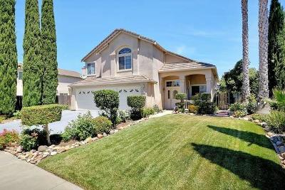 Tracy Single Family Home For Sale: 2087 Vivian Court