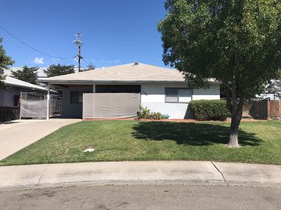 Tracy Single Family Home For Sale: 382 East 21st Street